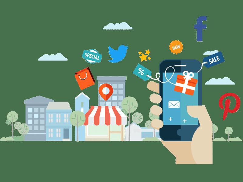 aumenta la visibilità su Facebook e altre piattaforme Social Media
